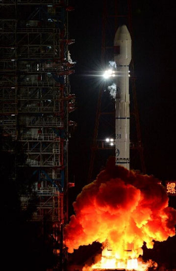 我国首颗通信技术试验卫星成功发射,抢占Ka通信频段