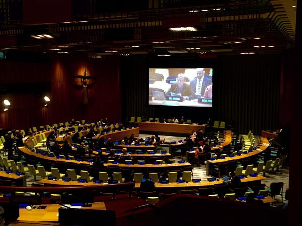 Planet Labs捐赠价值6千万美元影像支持联合国可持续发展目标