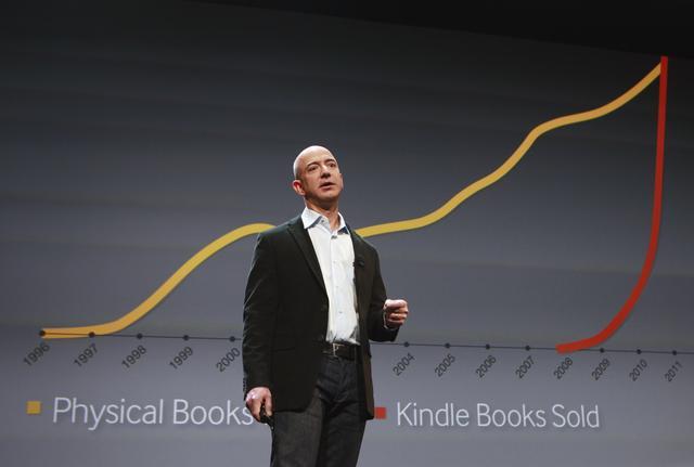 云计算大战深度解读:最后赢家是亚马逊和微软