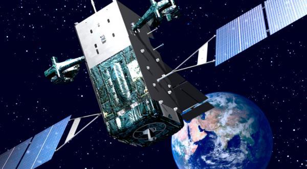高分4号卫星