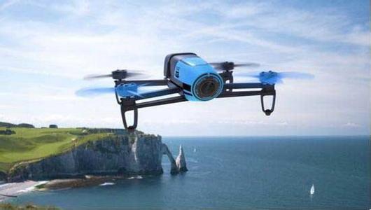 轻小型无人机运行试行规定