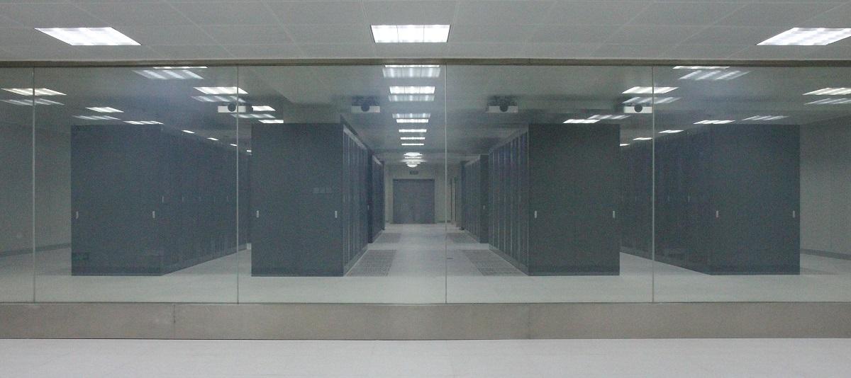 湖南林业数据中心