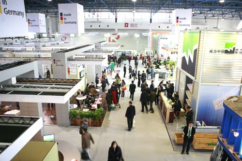 第16届北京国际木工展