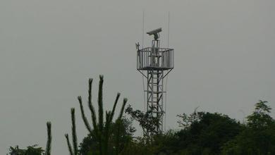 森林防火视频监控系统