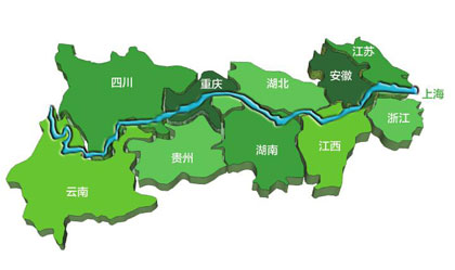 长江经济带发展规划纲要